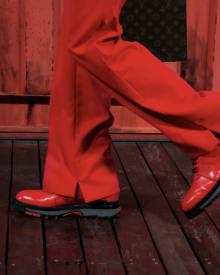 LOUIS VUITTON -Men's- 2021SSコレクション 画像67/106