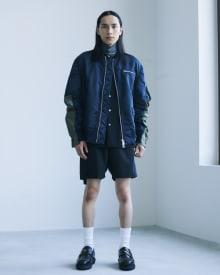 sacai 2021SS Pre-Collectionコレクション 画像5/63