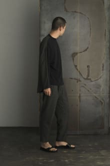 N.HOOLYWOOD COMPILE 2021SS ニューヨークコレクション 画像19/21
