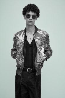 SAINT LAURENT -Men's- 2021SSコレクション 画像8/61