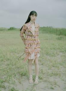 AKANE UTSUNOMIYA 2021SSコレクション 画像2/20