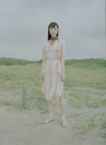 AKANE UTSUNOMIYA 2021SSコレクション 画像3/20