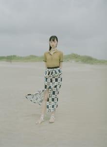 AKANE UTSUNOMIYA 2021SSコレクション 画像4/20
