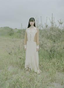 AKANE UTSUNOMIYA 2021SSコレクション 画像5/20