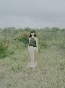 AKANE UTSUNOMIYA 2021SSコレクション 画像6/20