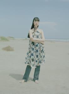 AKANE UTSUNOMIYA 2021SSコレクション 画像9/20