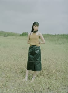 AKANE UTSUNOMIYA 2021SSコレクション 画像13/20