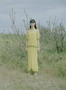AKANE UTSUNOMIYA 2021SSコレクション 画像17/20