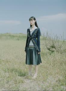 AKANE UTSUNOMIYA 2021SSコレクション 画像19/20