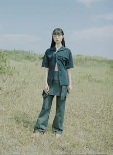 AKANE UTSUNOMIYA 2021SSコレクション 画像20/20