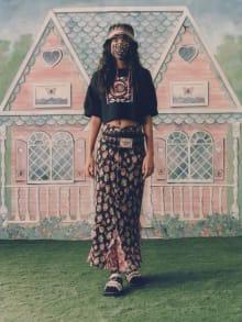 ANNA SUI 2021SS ニューヨークコレクション 画像10/35