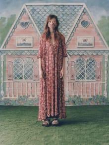 ANNA SUI 2021SS ニューヨークコレクション 画像14/35