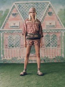 ANNA SUI 2021SS ニューヨークコレクション 画像16/35