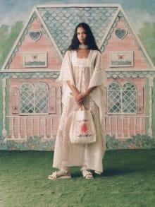 ANNA SUI 2021SS ニューヨークコレクション 画像17/35
