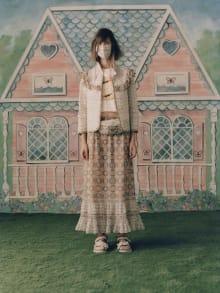 ANNA SUI 2021SS ニューヨークコレクション 画像19/35