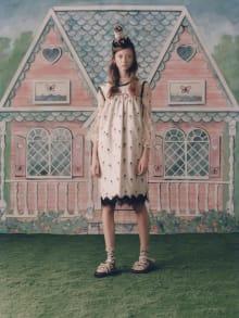 ANNA SUI 2021SS ニューヨークコレクション 画像24/35