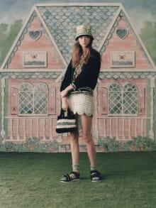 ANNA SUI 2021SS ニューヨークコレクション 画像28/35