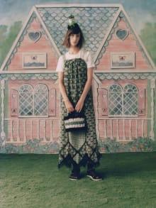 ANNA SUI 2021SS ニューヨークコレクション 画像30/35