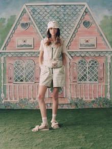 ANNA SUI 2021SS ニューヨークコレクション 画像31/35