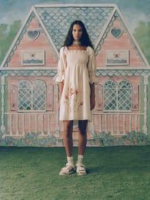 ANNA SUI 2021SS ニューヨークコレクション 画像35/35