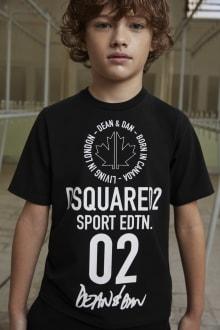 DSQUARED2 -Kid's- 2020-21AWコレクション 画像3/59