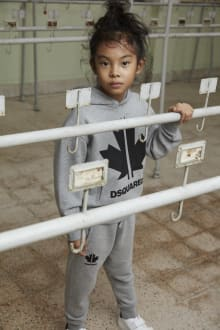DSQUARED2 -Kid's- 2020-21AWコレクション 画像10/59