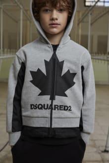 DSQUARED2 -Kid's- 2020-21AWコレクション 画像20/59