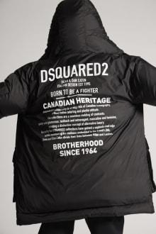 DSQUARED2 -Kid's- 2020-21AWコレクション 画像44/59