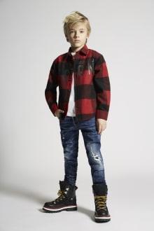 DSQUARED2 -Kid's- 2020-21AWコレクション 画像50/59