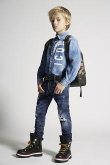 DSQUARED2 -Kid's- 2020-21AWコレクション 画像52/59