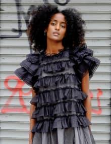 Ivy Kirk 2021SS ニューヨークコレクション 画像12/26