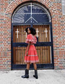 Ivy Kirk 2021SS ニューヨークコレクション 画像15/26