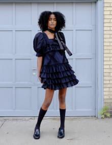 Ivy Kirk 2021SS ニューヨークコレクション 画像20/26