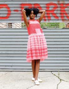 Ivy Kirk 2021SS ニューヨークコレクション 画像23/26