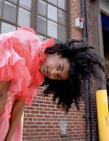 Ivy Kirk 2021SS ニューヨークコレクション 画像24/26