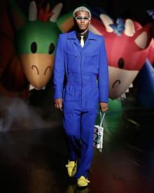 LOUIS VUITTON -Men's- 2021SSコレクション 画像24/321