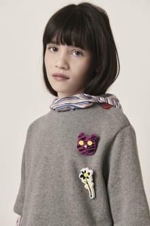 MARNI -Kid's- 2020-21AWコレクション 画像11/22