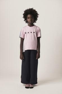 MARNI -Kid's- 2020-21AWコレクション 画像13/22