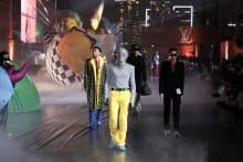 LOUIS VUITTON -Men's- 2021SSコレクション 画像243/321