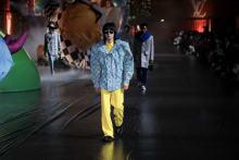 LOUIS VUITTON -Men's- 2021SSコレクション 画像263/321