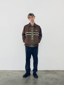 STÜSSY -Men's- 2020-21AWコレクション 画像3/27