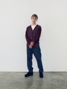 STÜSSY -Men's- 2020-21AWコレクション 画像4/27