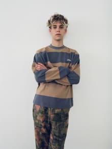 STÜSSY -Men's- 2020-21AWコレクション 画像8/27
