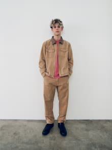 STÜSSY -Men's- 2020-21AWコレクション 画像18/27