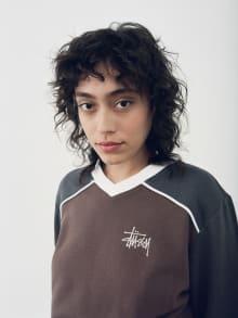 STÜSSY -Women's- 2020-21AWコレクション 画像5/18
