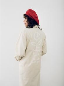 STÜSSY -Women's- 2020-21AWコレクション 画像10/18