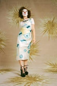 Vivienne Westwood 2021SS ロンドンコレクション 画像3/44