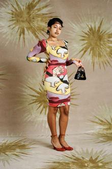 Vivienne Westwood 2021SS ロンドンコレクション 画像4/44