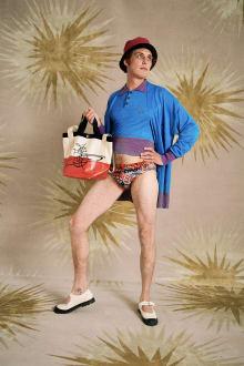 Vivienne Westwood 2021SS ロンドンコレクション 画像5/44
