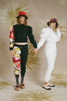 Vivienne Westwood 2021SS ロンドンコレクション 画像7/44